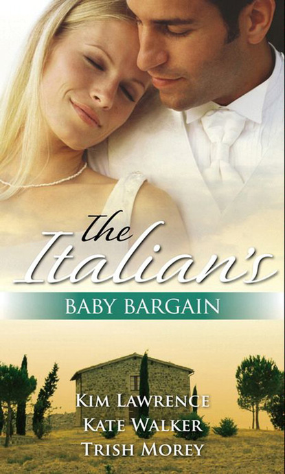 Ким Лоренс The Italian's Baby Bargain сара крейвен it happened in rome the forced bride the italian s rags to riches wife the italian s passionate revenge