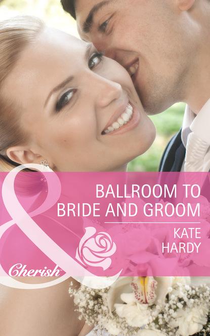 Ballroom to Bride and Groom