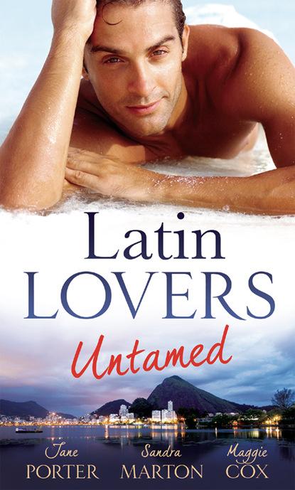 Latin Lovers Untamed