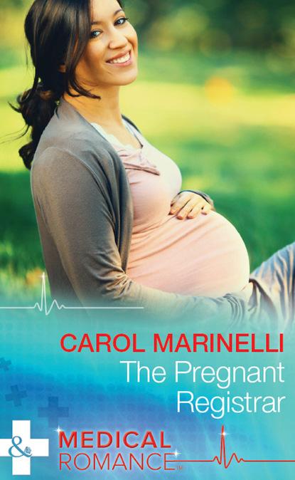 The Pregnant Registrar