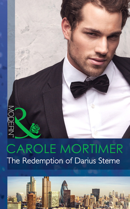 The Redemption of Darius Sterne