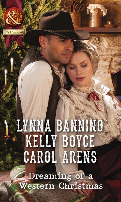 Carol Arens Dreaming Of A Western Christmas недорого