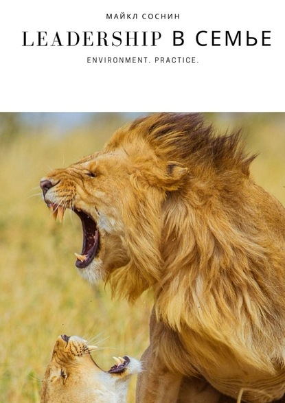 Leadership всемье. Environment. Practice