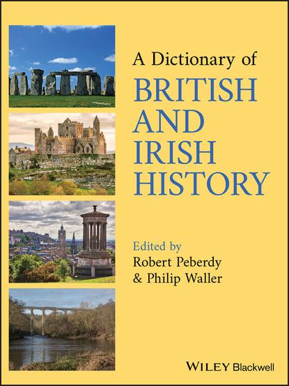 Группа авторов A Dictionary of British and Irish History группа авторов tuttle mini korean dictionary