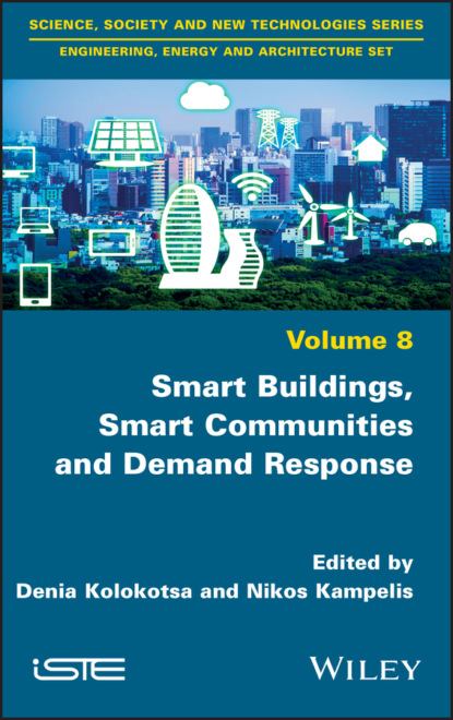 Smart Buildings, Smart Communities and Demand Response