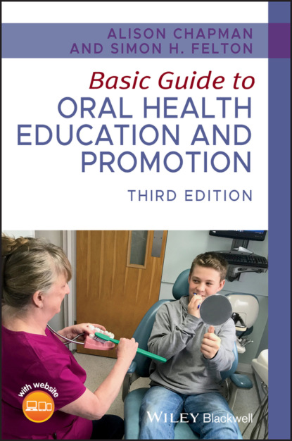 Alison Chapman Basic Guide to Oral Health Education and Promotion j hall michael the ada practical guide to soft tissue oral disease