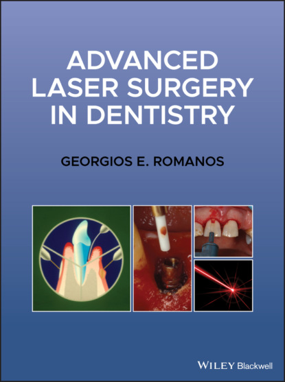 Georgios E. Romanos Advanced Laser Surgery in Dentistry lars andersson essentials of oral and maxillofacial surgery