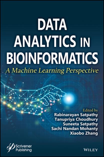 Группа авторов Data Analytics in Bioinformatics группа авторов essentials of genomics and bioinformatics