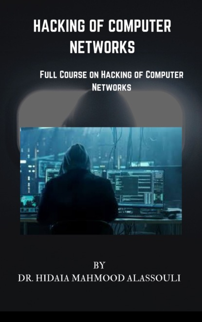 laidong km385bt the main bearing caps set part number km485qb 01112 l375 01110 01111 Dr. Hidaia Mahmood Alassouli Hacking of Computer Networks