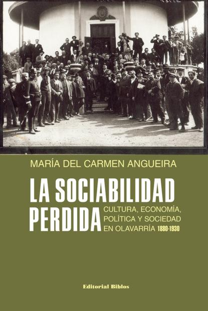 Фото - María del Carmen Angueira La sociabilidad perdida maría teresa uriarte castañeda historia y arte de la baja california
