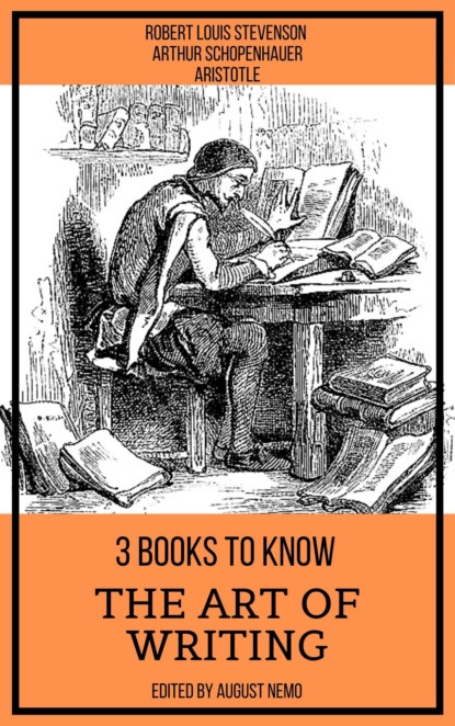 Фото - Aristotle 3 books to know - The Art of Writing taylor bayard 3 books to know gay literature
