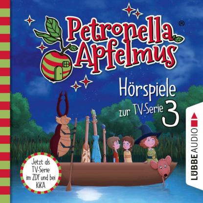 Cornelia Neudert Petronella Apfelmus, Teil 3: Rettet Amanda!, Vollmondparty, Hatschi sabine städing petronella apfelmus teil 7 hexenschnupfen fürchten sich heckenschrate der größte wichtel der welt