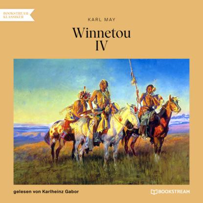 Winnetou IV (Ungek?rzt)