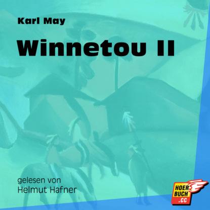 Winnetou II (Ungek?rzt)