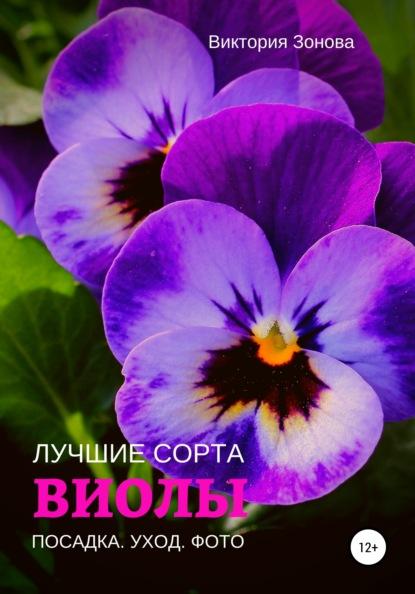 Виктория Зонова Виолы. Лучшие сорта виктория зонова клематисы лучшие сорта