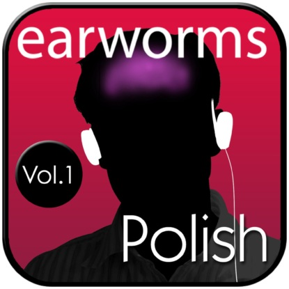 Фото - Earworms Learning Rapid Polish (Vol. 1) earworms learning rapid spanish latin american vol 1