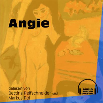 Anonym Angie (Ungekürzt) фото