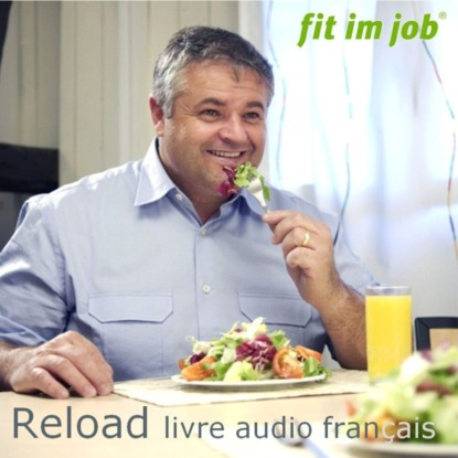 Фото - fit im job AG Reload livre audio français fit im job ag clearmindtraining français