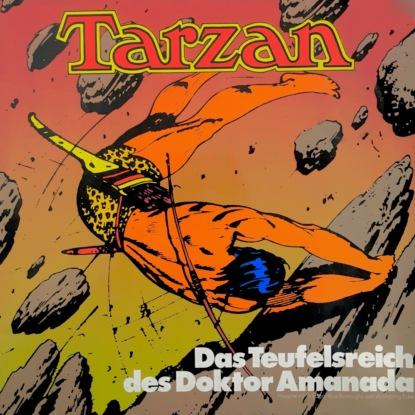 Tarzan, Folge 8: Das Teufelsreich des Doktor Amanada