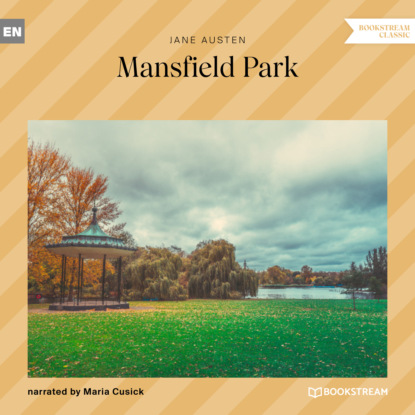 Mansfield Park (Ungek?rzt)