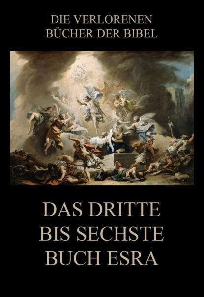 Фото - Hermann Gunkel Das dritte bis sechste Buch Esra helmut langer machtübernahme bis zum einmarsch in böhmen 1933 1939 das dritte reich teil 1 ungekürzt