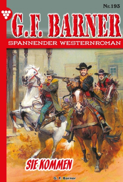 G.F. Barner 193 – Western