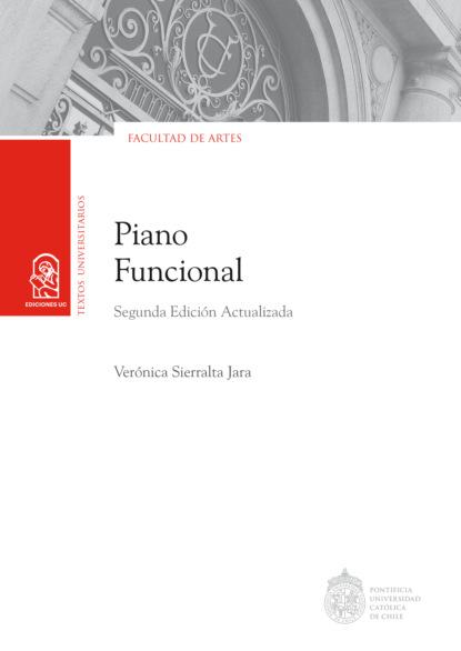 Verónica Sierralta Jara Piano Funcional alejandro vicente bújez la planificación docente en los conservatorios de música