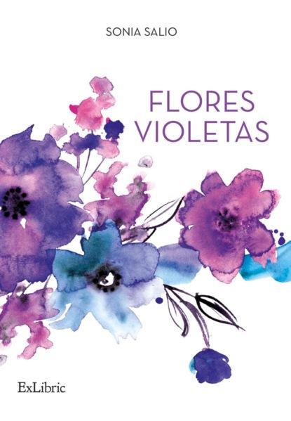 Фото - Sonia Salio Flores violetas pat casalà cada día te espero a ti
