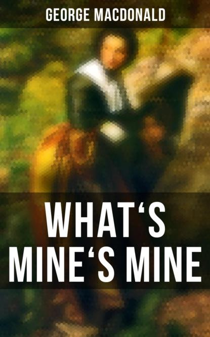 What's Mine's Mine