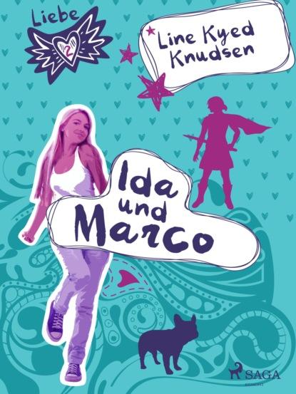 Liebe 2 - Ida und Marco