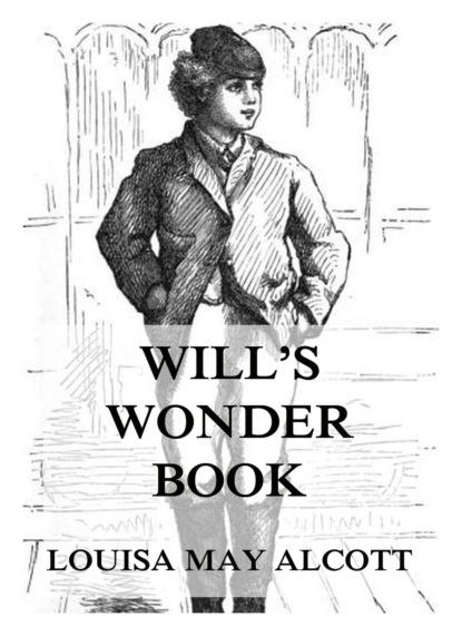 Will's Wonder Book