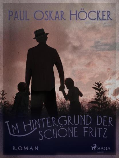 Фото - Paul Oskar Höcker Im Hintergrund der schöne Fritz bernt danielsson steff