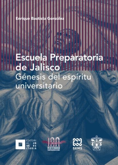 Фото - Liliana Barraza Martínez Escuela preparatoria de Jalisco pedro a piedras monroy la siega del olvido