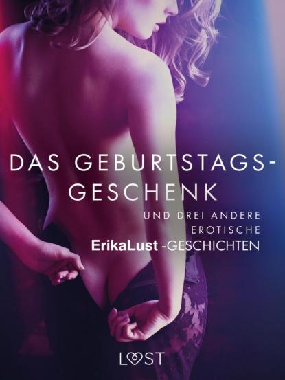 Sarah Skov Das Geburtstagsgeschenk – und drei andere erotische Erika Lust-Geschichten sarah skov voyeur – und drei andere erotische erika lust geschichten