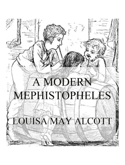 A Modern Mephistopheles