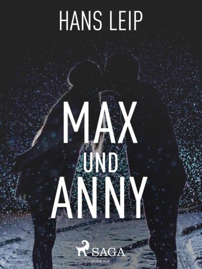 Hans Leip Max und Anny hans leip fähre vii