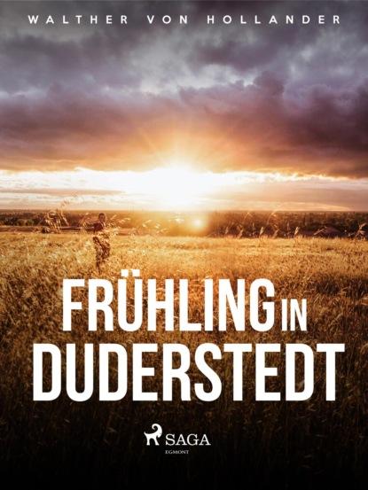 Walther von Hollander Frühling in Duderstedt wagner der fiegende hollander nelsson