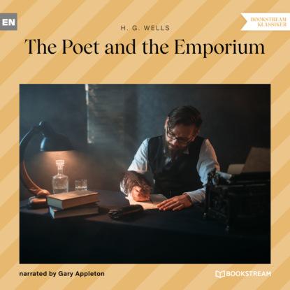 The Poet and the Emporium (Unabridged)
