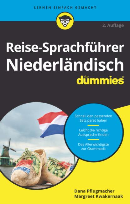 Margreet Kwakernaak Reise-Sprachführer Niederländisch für Dummies institut für managementvisualisierung minuten gespräche mit chefs