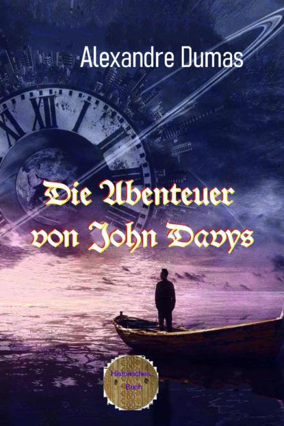 Die Abenteuer des John Davys