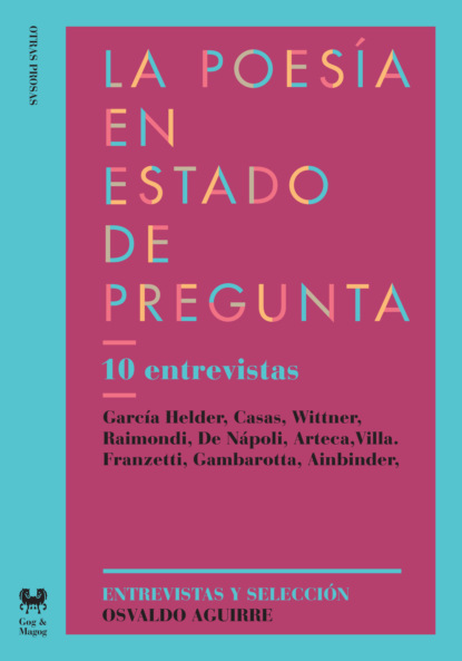 Osvaldo Aguirre La poesía en estado de pregunta camilo fernández cozman interculturalidad y sujeto migrante en la poesía de vallejo cisneros y watanabe