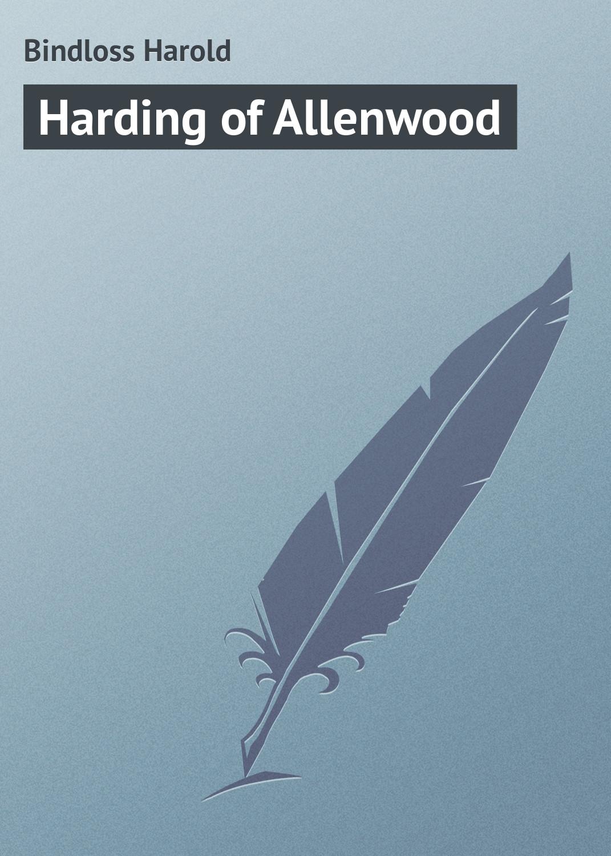 Harding of Allenwood
