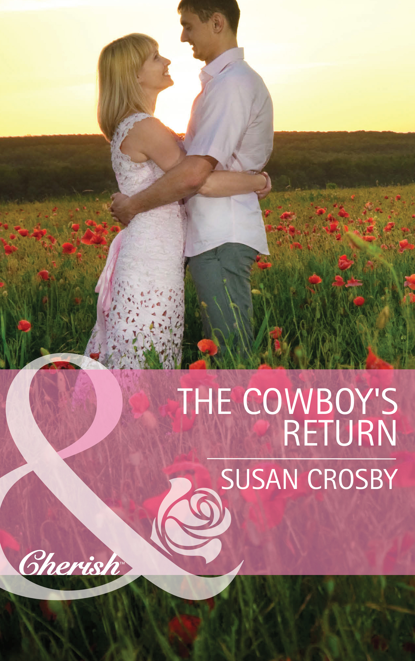 The Cowboy\'s Return