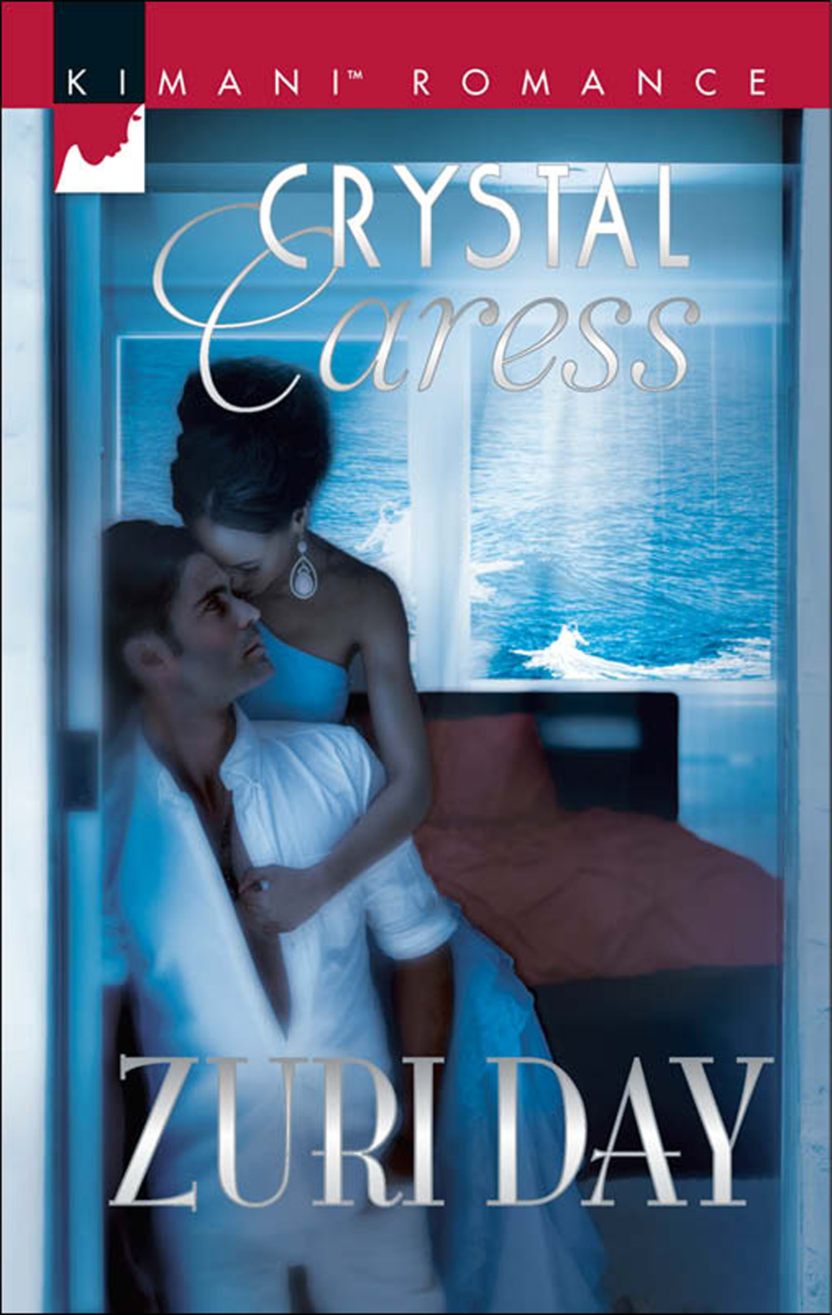 Zuri Day, Crystal Caress – читать онлайн полностью – ЛитРес