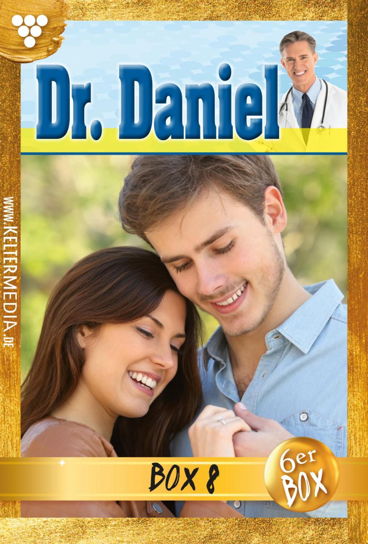 Dr. Daniel Jubiläumsbox 8 – Arztroman