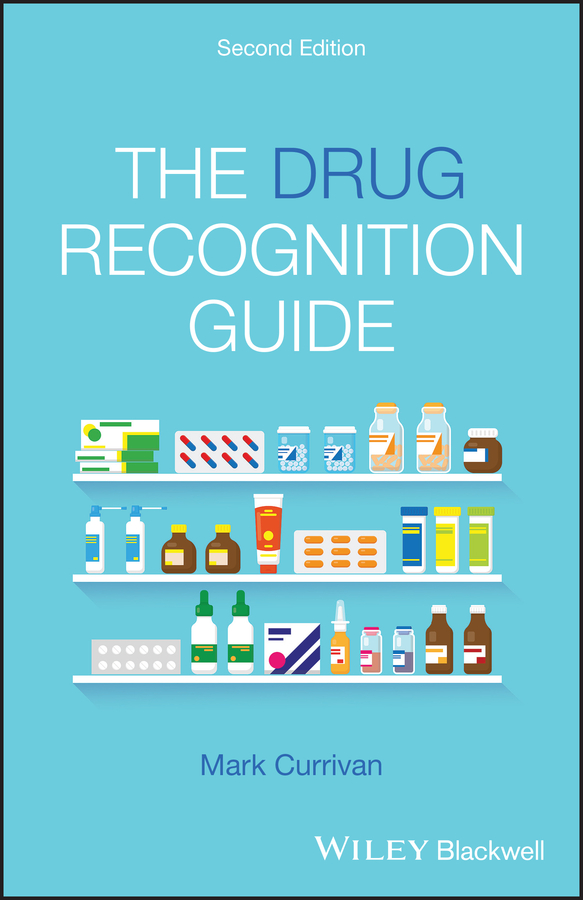 The Drug Recognition Guide