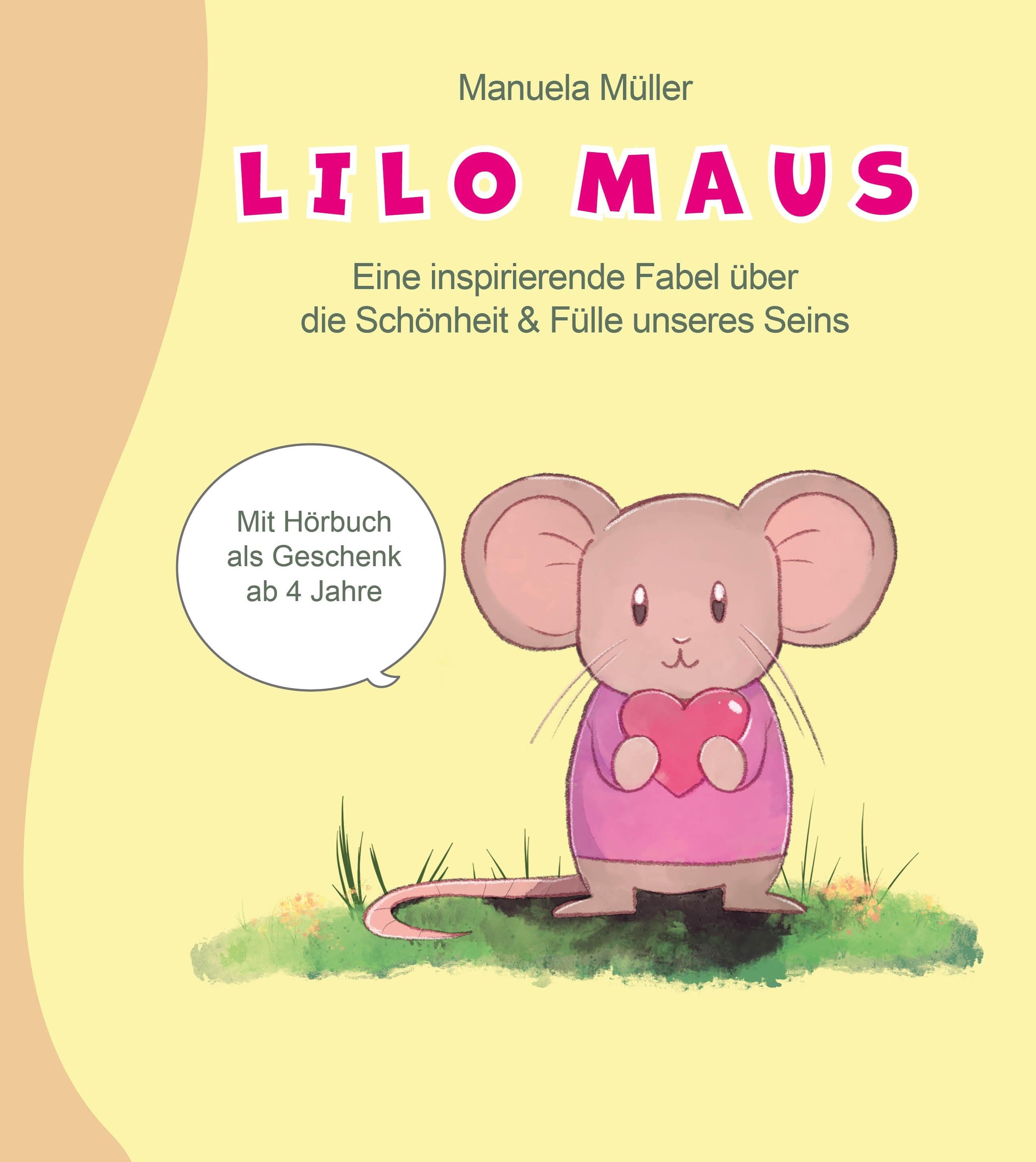 Lilo Maus