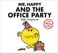 Mr. Happy and the Office Party