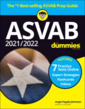 2021 \/ 2022 ASVAB For Dummies
