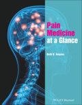 Pain Medicine at a Glance